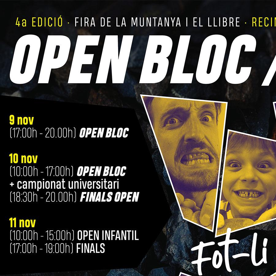 OpenBlocWeb